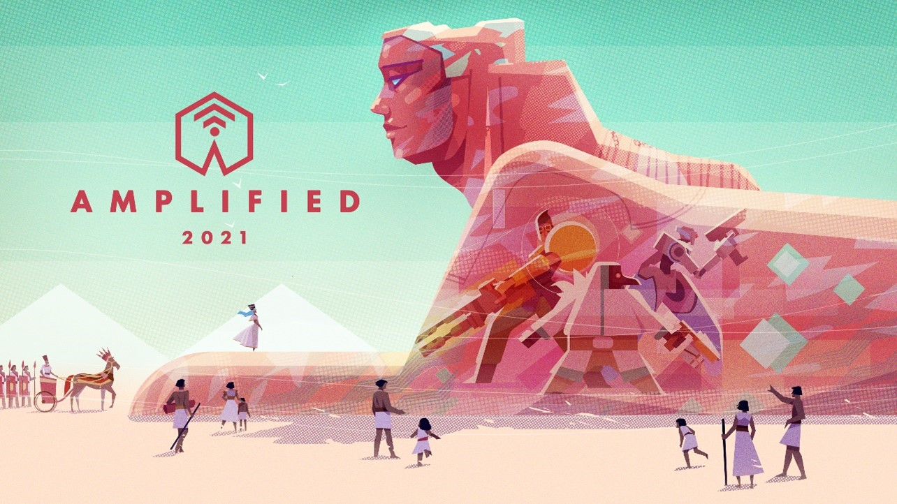 Amplitude Studios Celebrates Amplified '21 with Free Weekend, New DLC, Streams and More