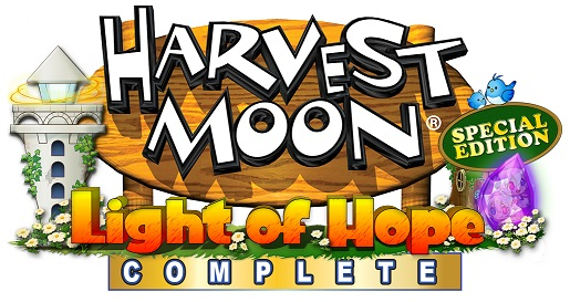 Harvest Moon: Light of Hope Special Edition Complete is Available Now on Xbox One and the Microsoft Store